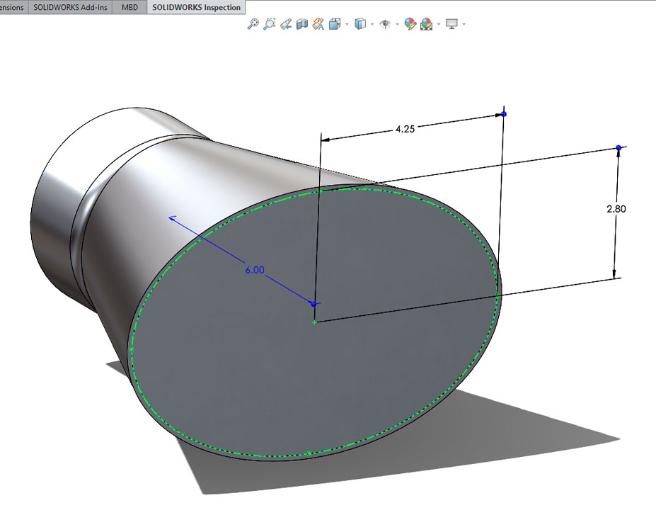 CÁCH SỬ DỤNG EQUATIONS TRONG SOLIDWORKS 2021